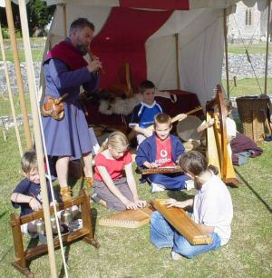 Medieval Music group